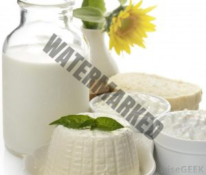 Milk Fasting With raw Milk