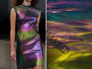 the natural world with dress designs.15