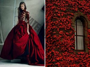 the natural world with dress designs.21
