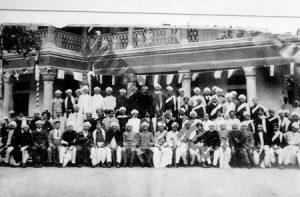 participants_of_the_first_kannada_sahitya_parishat_bangalore_1915