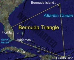 trianglemap